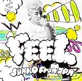 FEEL(初回生産限定盤B)