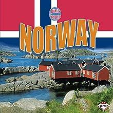 Norway Audiobook by Deborah Kopka Narrated by  Intuitive