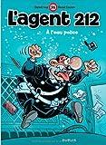 """Afficher """"L'Agent 212 n° 26 A l'eau police"""""""