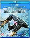 Star Trek Into Darkness (Blu-ray 3D + Blu-ray + Digital Copy) [Region Free] [2013]