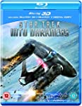 Star Trek Into Darkness (3d + Bd + Di...