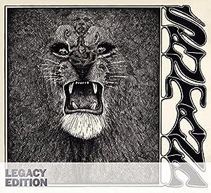 Santana (Legacy Edition)(2CD)