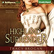 Highland Surrender   [Tracy Brogan]