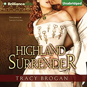 Highland Surrender Audiobook