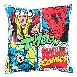 Marvel Comics Strike Cushion