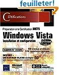 Windows Vista : Installation et confi...