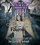 img - for Lucy, Fallen (The Infernal Paradise Book 1) book / textbook / text book