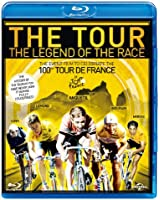 The Tour: The Legend of the Race (Tour de France) [Blu-ray] [2013]