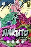 Naruto, Tome 50 :