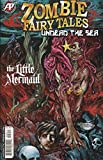 Zombie Fairy Tales: Undead the Sea #1
