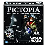 Pictopia: Star Wars Edition Board Game