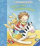 Meine ersten Kinderreime (Meine erste Kinderbibliothek)