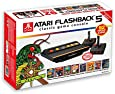Atari AtGames Flashback 5 Retro Game Console