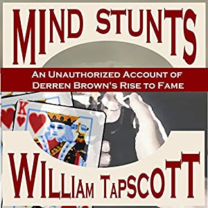 Mind Stunts Audiobook