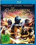 Image de Die Chroniken von Phantasia - Die fantastische Reise des Jungen Gabriel (Blu-