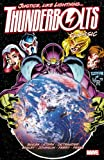 img - for Thunderbolts Classic Volume 2 book / textbook / text book