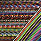 100-Ft 550 Parachute Cord Military 7-Strand Camping Survival - COLOR MAY VARY
