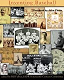 img - for Inventing Baseball: The 100 Greatest Games of the 19th Century (SABR Digital Library) (Volume 11) book / textbook / text book