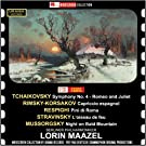 Lorin Maazel, direction