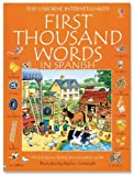 Product 0794502849 - Product title First Thousand Words in Spanish: With Internet-Linked Pronunciation Guide