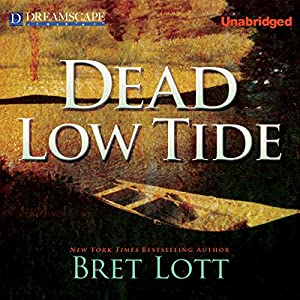 Dead Low Tide Audiobook