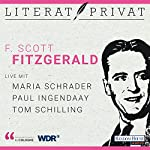 LiteratPrivat - F. Scott Fitzgerald |  lit.COLOGNE