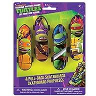 Teenage Mutant Ninja Turtles Skateboa…
