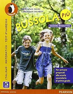 Bussola piu 39 edizione interattiva caimi libri for Bussola amazon