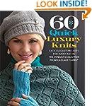 60 Quick Luxury Knits: Easy, Elegant...