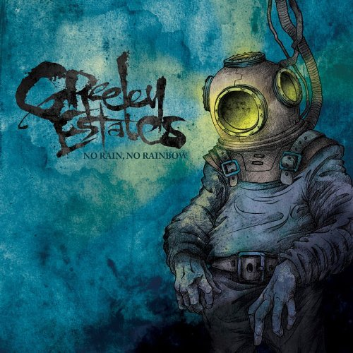 Greeley Estates-No Rain No Rainbow-CD-FLAC-2010-FORSAKEN Download
