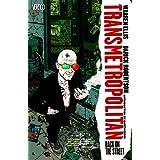 Transmetropolitan, Vol. 1: Back on the Street ~ Darick Robertson