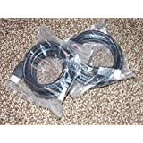GE HDMI Cable - 1 x Male HDMI - 1 x Male HDMI - 6ft