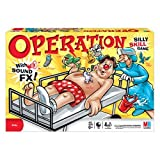 Hasbro - 40198 - Operation - Docteur Maboul (Version Anglaise)