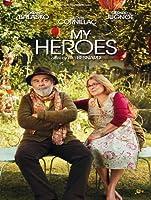 My Heroes (English Subtitled) [HD]