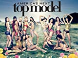 The Girl Who Becomes America's Next Top Model