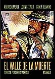 El Valle De La Muerte [DVD]