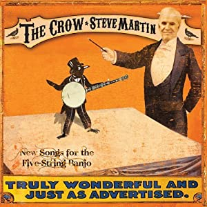 The Crow: Songs for the Five String Banjo
