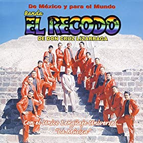 from the album de mexico y para el mundo january 11 1995 format mp3