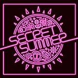 5thミニアルバム - Secret Summer (Type B) (韓国盤