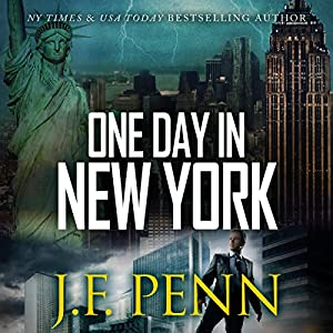 One Day in New York Audiobook
