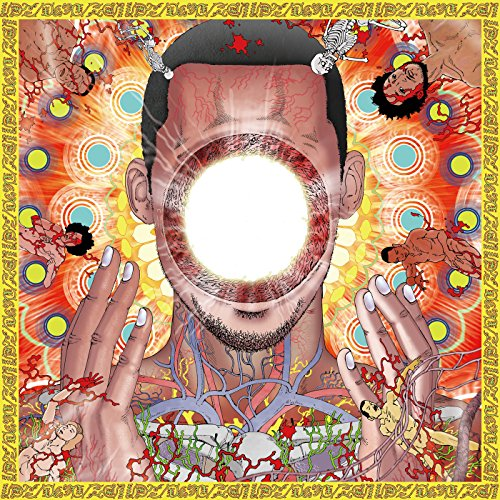 Original album cover of You're Dead! (Vinyl) by Flying Lotus
