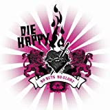No Nuts No Glory [Vinyl] by Die Happy