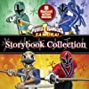 Power Rangers Storybook Collection (Saban's Power Rangers Samurai)