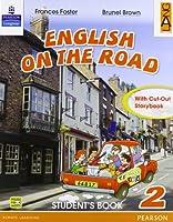 English on the road. Student's book. Con espansione online. Per la 2ª classe elementare