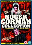 echange, troc Roger Corman Boxset [Import anglais]