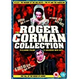 The Roger Corman Collection [DVD]by John Kerr