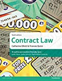 img - for Contract Law: Uk Edition book / textbook / text book