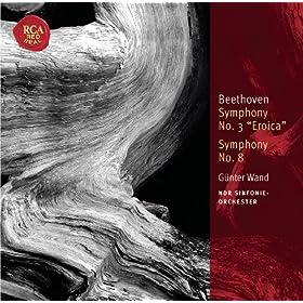 """Symphony No. 3 in E flat major, Op. 55, """"Eroica"""": Allegro con brio"""