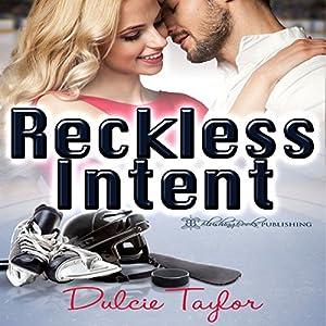 Reckless Intent Audiobook