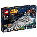 Lego Star Wars - 75055 - Jeu De Const...